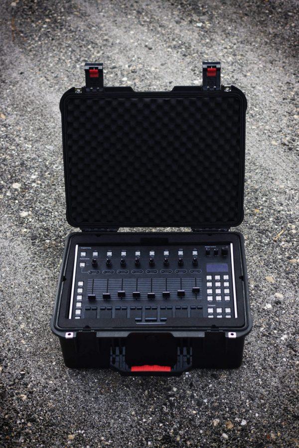 S2400 Hardshell Case